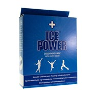 Ice Power Cold/Hot Pack + Cover