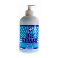 Ice Power Gel Pomp 400Ml