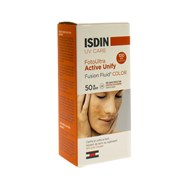 Isdin Foto Ultra 100 Active Unify Spf 50+ 50Ml