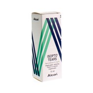 Isopto Tears Artific. Tears 15 Ml