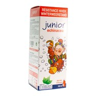 Junior 0-10 Echinacea Kindersiroop 150Ml