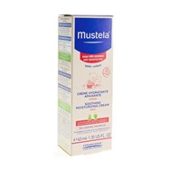 Mustela Pts Hydraterende Verzachtende Creme 40Ml