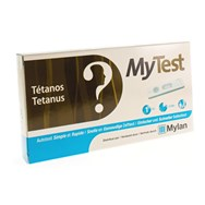 My Test Tetanos