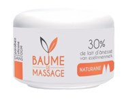 Naturane Massagebalsem 30% Ezelinnenmelk 100Ml