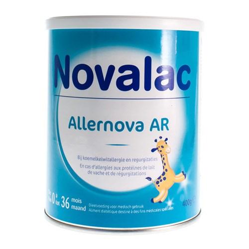 Novalac Allernova Ar 0 36m 400g Helpshop