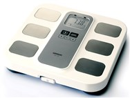 Omron Body Fat Meter Bf400