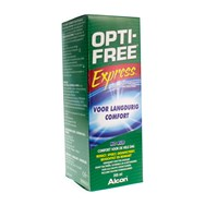 Opti-Free Express Solution 355Ml