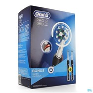 Oral B Pro 2900 Duo Pack 1 St