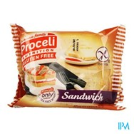 Proceli Sandwich Brood Rte 2X22,5G 4159