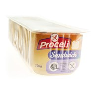 Proceli Sandwich Brood Rte Nf 390G 4153