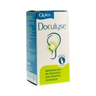 Quies Doculyse Ooroplossing Spray 30Ml