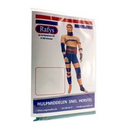 Rafys Theraband 5M Heavy Groen 2093