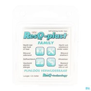 Resq-Plast Family 4,5Mx25mm Beige 1