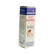 Rhinicur Neusdruppels 20Ml