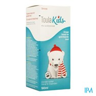 Toulakids 180Ml Siroop