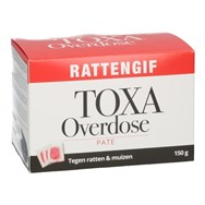 Toxa Overdose Pate 150G
