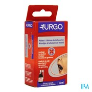 Urgo Spray Wondjes&Letsels Mond 15Ml
