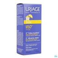 Uriage 1E Creme Mineraal Ip50+ 50Ml