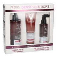Dercos Densi-Solutions Pack Routine 3 Prod.