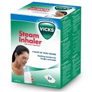 Vicks V-1300Eu Inhalator