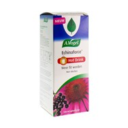 Vogel Echinaforce Hot Drink Siroop 100Ml